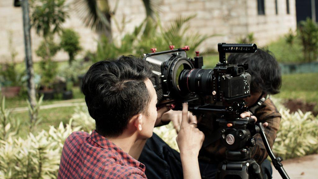 Jasa Video Company Profile Bekasi